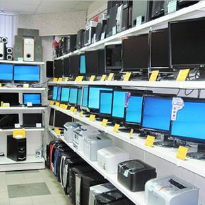 Компьютерные магазины Касумкента